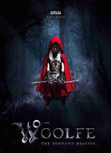 Descargar Woolfe The Red Hood Diaries [MULTI7][FANiSO] por Torrent